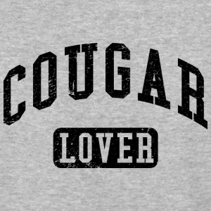 Cougar Lover T-Shirts - Baseball T-Shirt