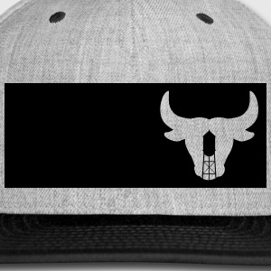 Durhamight Bull Hat - Snap-back Baseball Cap