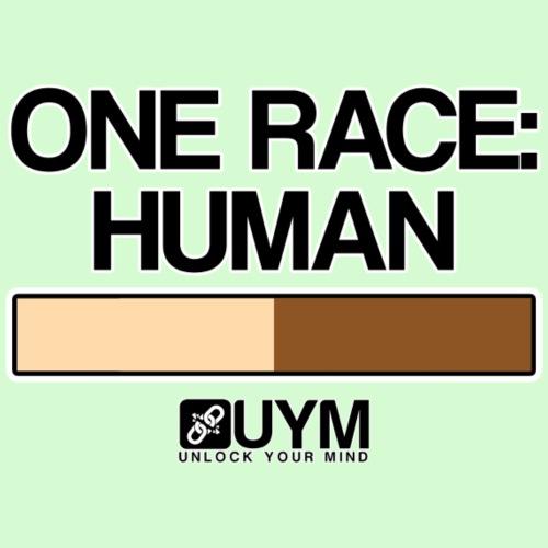 UYM: One Race: Human