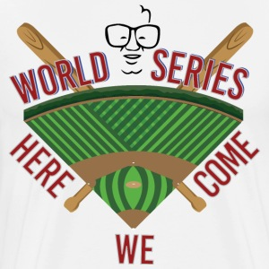 World Series - Men's Premium T-Shirt