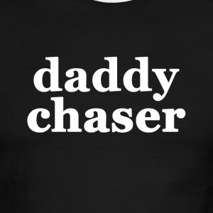 Daddy Chaser - Men's Ringer T-Shirt