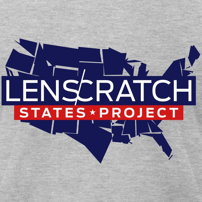 States Project T-shirt