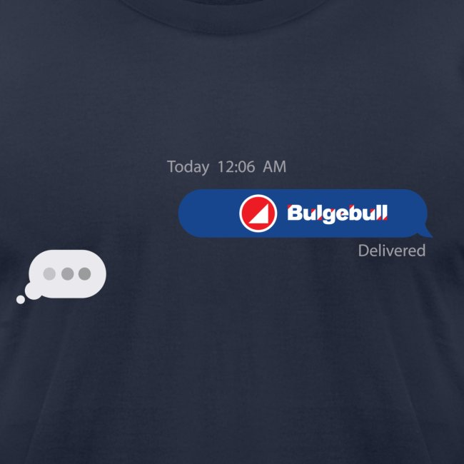 BULGEBULL TEXT