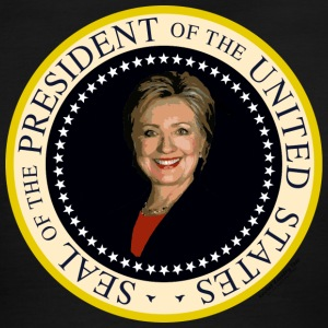 Seal of the President of the United States! T-Shirts - Men's Ringer T-Shirt