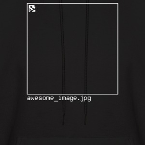 Awesome Image - Men's Hoodie