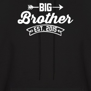 Big Brother Announcement - Men's Hoodie