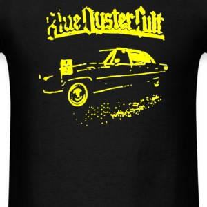 Blue Oyster Cult - Men's T-Shirt