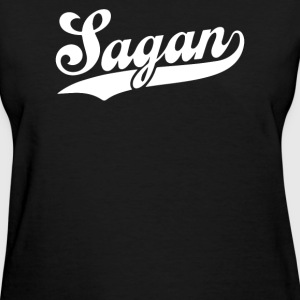 Carl Sagan - Women's T-Shirt
