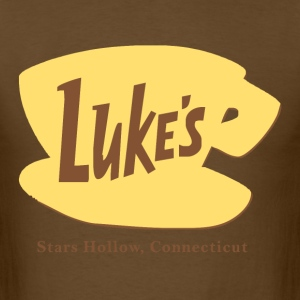 Luke's Diner - Men's T-Shirt