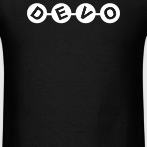 devo - Men's T-Shirt