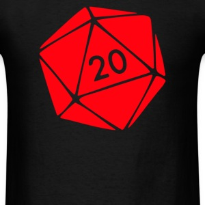 Dungeons & Dragons inspired - Men's T-Shirt