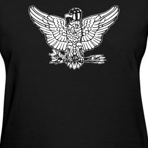Easy Rider Motorcycle - Women's T-Shirt