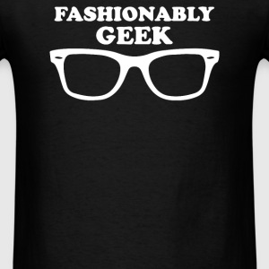 Fashionably Greek - Men's T-Shirt