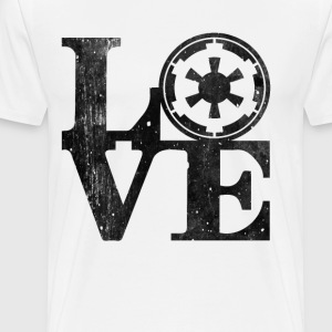 Empire Love - Men's Premium T-Shirt