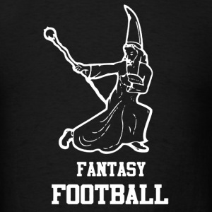 Retro football parody fantasy 1