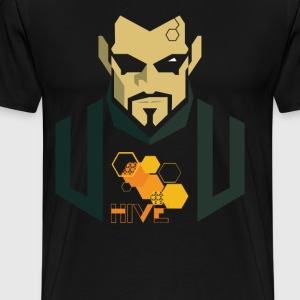 The Hive - Men's Premium T-Shirt