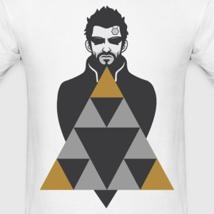 Adam Jensen - Men's T-Shirt