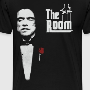 Tommy Coreleone's The Room - Men's Premium T-Shirt