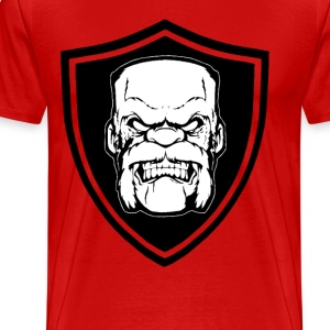Barbarians - Men's Premium T-Shirt