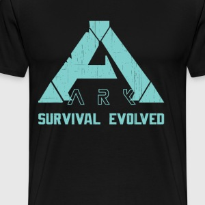 Ark Survival Evolved - Men's Premium T-Shirt