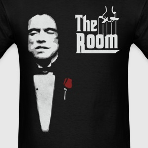 Tommy Coreleone's The Room - Men's T-Shirt