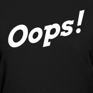 Problems Wrong Gifts | Spreadshirt
