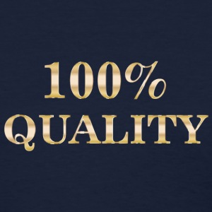 100% QUALITY T-Shirts - Women's T-Shirt