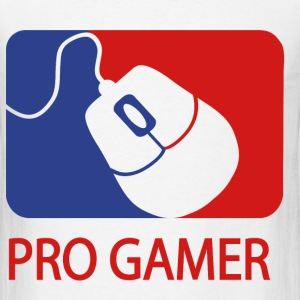Pro Gamer T-Shirts - Men's T-Shirt