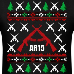 Ar 15 T-Shirts - Men's T-Shirt