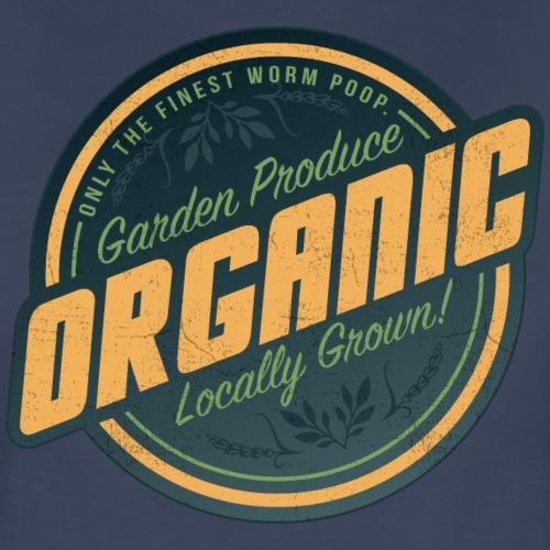 ORGANIC Garden Produce