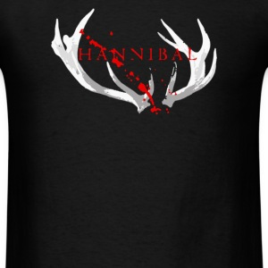 Hannibal - Men's T-Shirt