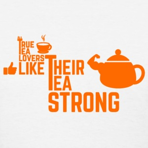 Tea Lovers T-Shirts - Women's T-Shirt