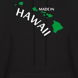 MADE IN HAWAII - Men's Hoodie