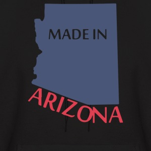 MADE IN ARIZONA - Men's Hoodie