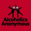 Alcoholics Anonymous T-Shirts - Men's Premium T-Shirt