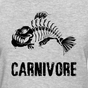CARNIVORE WILD ANIMAL T-Shirts - Women's T-Shirt