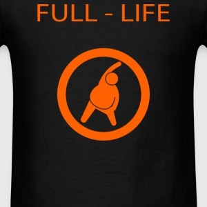 Half life mashup - Men's T-Shirt