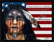 i am america menu0027s tshirt - American Pride T Shirt