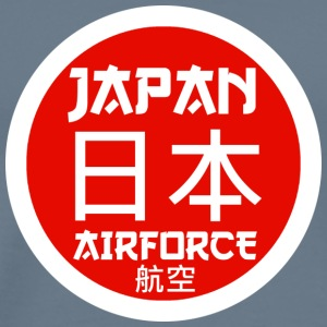 JAPAN AIRFORCE - Men's Premium T-Shirt