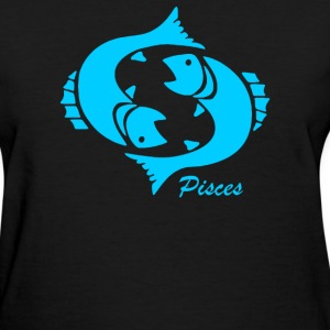 Piscess Sky - Women's T-Shirt