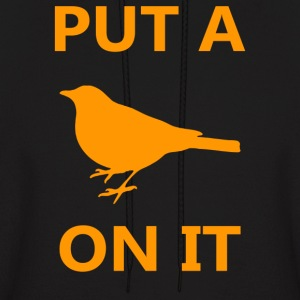 Put A Bird On It - Men's Hoodie