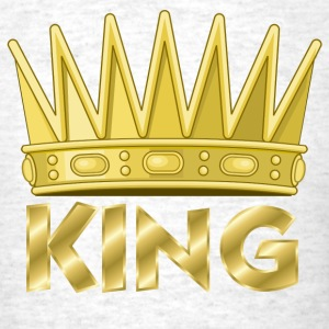 Kingly - Men's T-Shirt