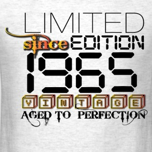 LIMITED EDITION 1965 T-Shirts - Men's T-Shirt