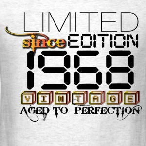 LIMITED EDITION 1968 T-Shirts - Men's T-Shirt