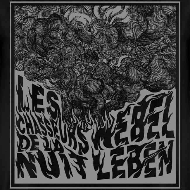 Nebel Leben - grey