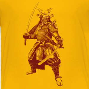 Samurai Baby & Toddler Shirts - Toddler Premium T-Shirt