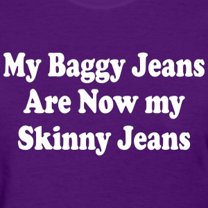 skinny jeans T-Shirts - Women's T-Shirt