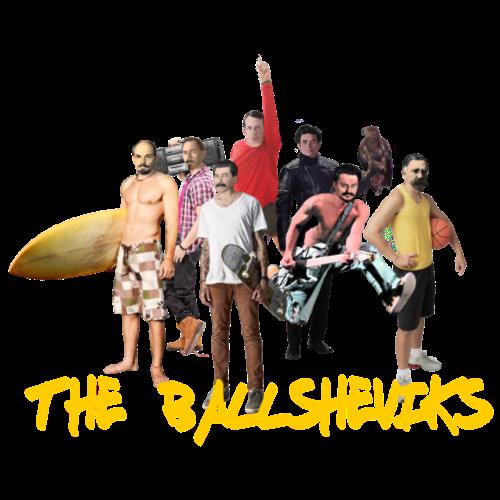 The Ballsheviks