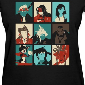 Final Pop - Women's T-Shirt