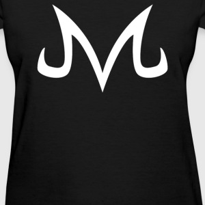 Hot New Vegeta Majin Logo Dragonball Z - Women's T-Shirt
